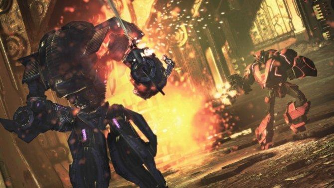 Autobots und Decepticons konnten sich noch nie leiden. Nun werfen sie sich gegenseitig vor, für Cybertrons Sprengung verantwortlich zu sein.