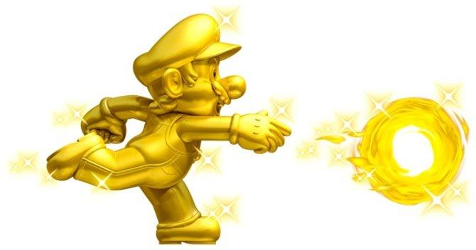 So goldig habt ihr Mario bisher noch nie gesehen.