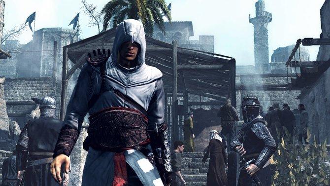 """Der erste Teil der """"Assassin´s Creed""""-Reihe erschien am 15. November 2007."""