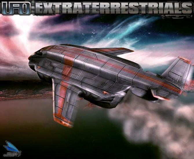 Чужая земля Полезные советы для UFO: Extraterrestrials. . Чужая апрель