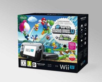 Am 8. November 2013 erscheint das Mario & Luigi-Bundle für Wii U.