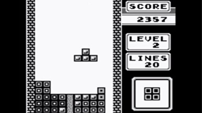 Tetris kennt wohl wirklich jeder.