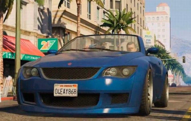Auch GTA 5 bietet eine satte Auswahl an Wagen mit unterschiedlichen ...