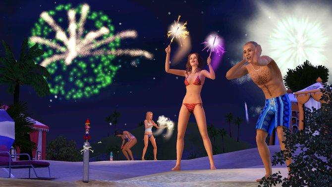 Die Jahreszeiten erhalten Einzug bei Die Sims 3. Ist das ein Grund zum Feiern?