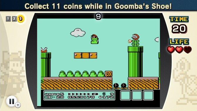 Bei NES Remix 2 erwarten euch viele neue Herausforderungen,