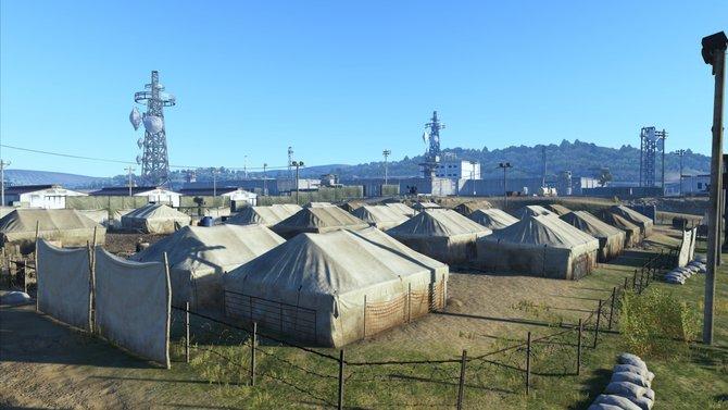 Metal Gear Solid - Ground Zeroes liefert einen Vorgeschmack auf die offene Welt von The Phantom Pain.