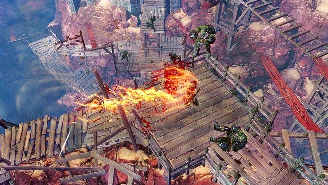 Ursprünglich wurde Sacred 3 bereits 2009 angekündigt.