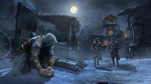 In Assassin's Creed - Revelations könnt ihr Bomben bauen und damit eure Gegner überraschen.