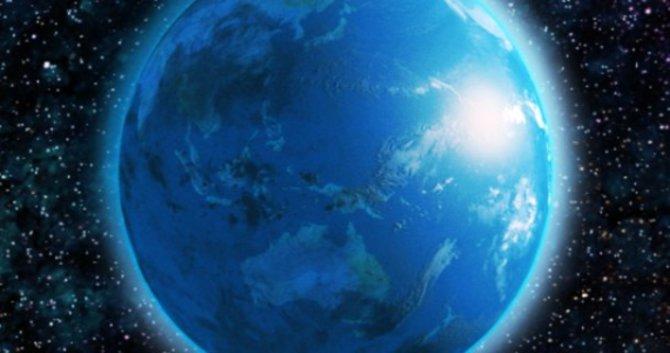 Der Pikmin-Planet ähnelt der Erde sehr stark-doch offiziell bestätigt ist nicht, dass der Schauplatz der Pikmins die Erde ist.
