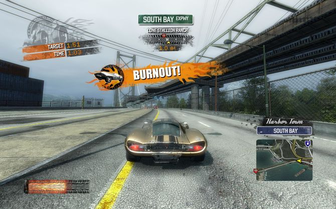Купить Burnout Paradise: The Ultimate Box - Origin + ПОДАРОК.
