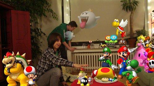 Adrian S. macht mit, weil er mit all seinen Freunden, inklusive Mario, eine Party feiern will. Ihr wollt selbst mitmachen? Den Link zum Gewinnspiel findet ihr im Artikel.