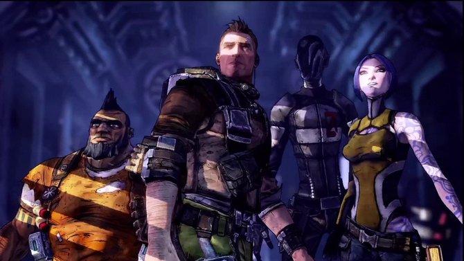 Vier neue Helden sind auf der Suche nach einer noch größeren Kammer.