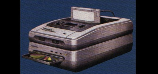 Im Jahr 1988 begann Nintendo zusammen mit Sony ein System zu entwickeln, das CDs auf der SNES abspielt.