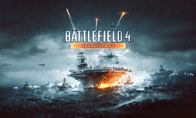 Battlefield 4: Naval Strike erscheint am 25. März für Premium-Mitglieder. Alle anderen müssen bis zum 8. April warten.