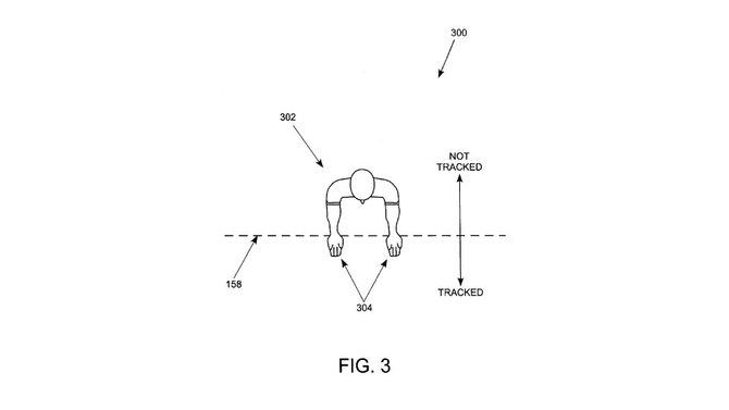 Sony lässt sich eine eigene Technik patentieren, die stark an Kinect erinnert.