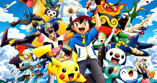 Mit der sechsten Generation gibt es mehr als 700 Pokémon! Dabei fallen einige der Monster aus dem (nervigen) Rahmen.