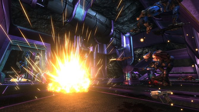 """14 Totenschädel sind in den Levels der Kampagne versteckt. Die sogenannten """"Skulls"""" ändern bei Aktivierung bestimmte Elemente ders Spiels. Benutzt ..."""