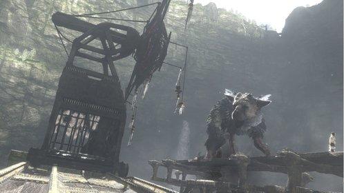 Noch nicht erschienen, dennoch ein Grund sich eine PS3 zuzulegen: der Exklusivtitel The Last Guardian.