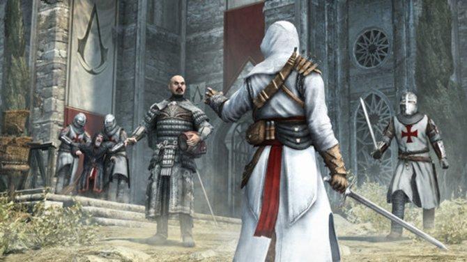 Ob Michael Fassbender in die Rolle von Altair schlüpft ist derzeit noch unklar.
