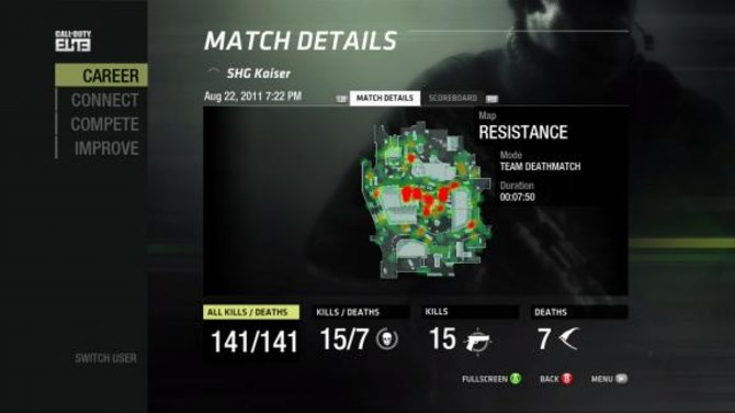 Modern Warfare 3 setzt neben der Solo-Kampagne auf ausgereifte ...