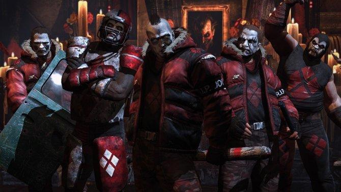 Batman - Arkham Origins bietet euch einen Mehrspielermodus, in dem ihr auch Bösewichte steuern könnt, wie beispielsweise Jokers Schergen.