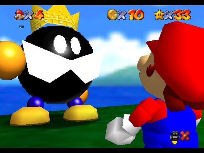 Im Jahr 1997 erschien Super Mario 64 als Starttitel für Nintendos neuste Konsole.