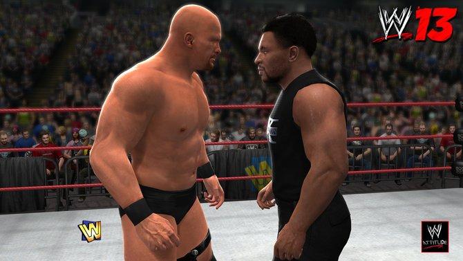 """Steve Austin und Mike Tyson bringen die """"Attitude""""-Ära zurück auf den Bildschirm."""