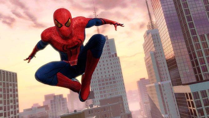 Spider-Man ist mit einer offenen Spielwelt zurück auf den Konsolen.