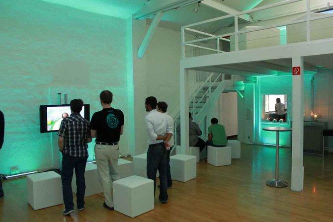 In München begrüßte uns Nintendo mit Ocarina of Time für den 3DS sowie ...