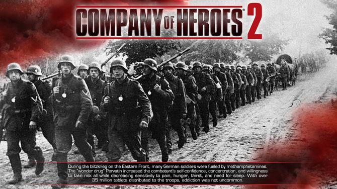 Прохождение Company of Heroes 2. Миссия 8. Охота на танки.