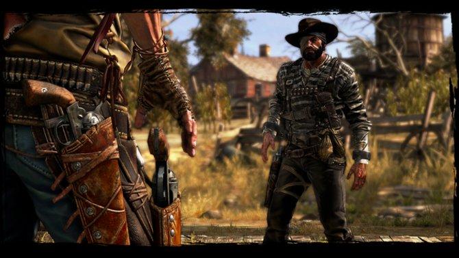 Bei Call of Juarez - Gunslinger kommt tolle Western-Atmosphäre auf.