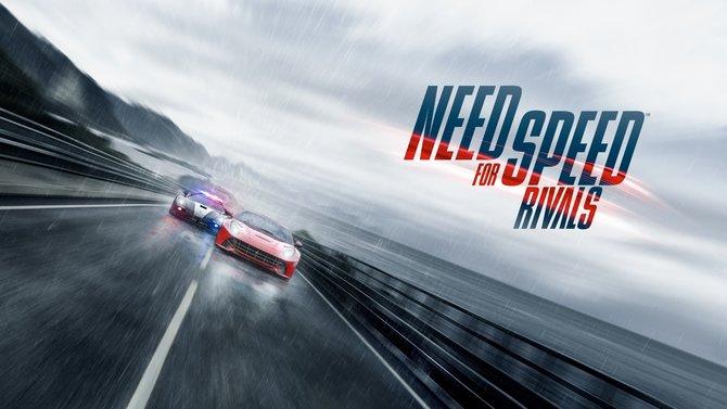 Need for Speed - Rivals kombiniert offenes Streckennetz mit brachialen Verfolgungsjagden und nahtloser Online-Anbindung.
