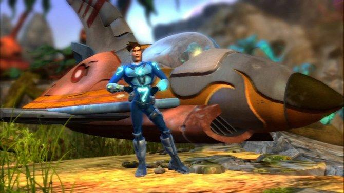 Helft dem Helden Zack Zero seine Freundin Marlene zu retten.