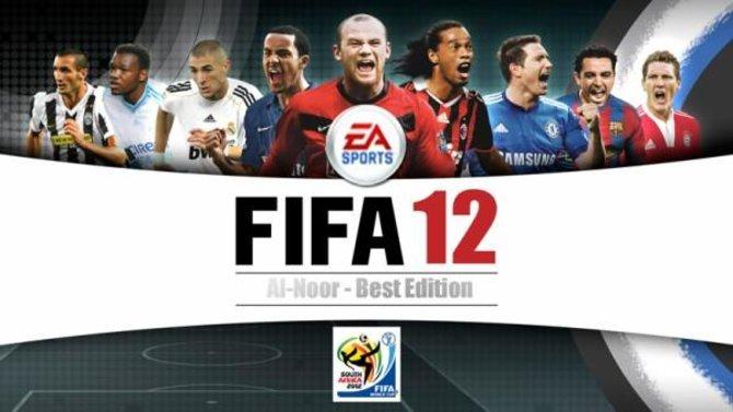 FIFA 12: Das großartige Fußballspiel jetzt auf dem iPhone