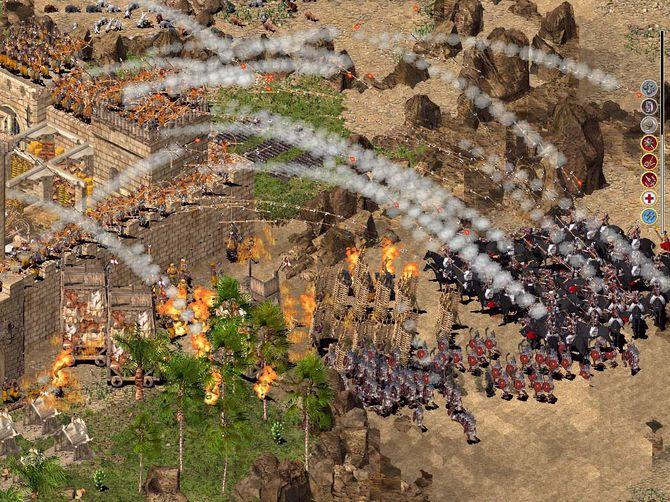 22 Nov 2014 Stronghold: Crusader Extreme saved games by savegames.us.rar Sa