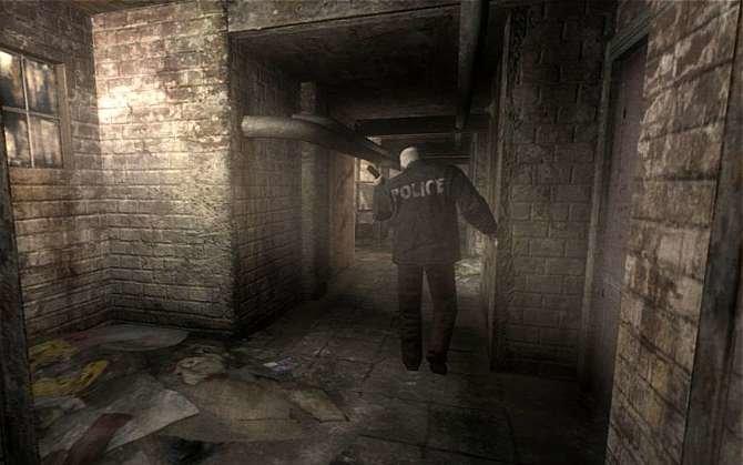 Condemned begeistert mit seiner unheimlichen Atmosphäre, BF2: Modern Combat ...