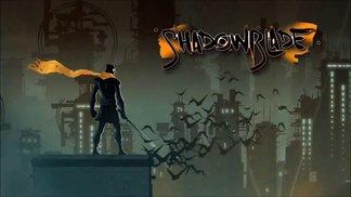Shadow Blade Offizieller Trailer