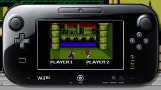 Double Dragon Wii U und 3DS trailer