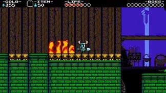 Shovel Knight - Wii U + 3DS Trailer