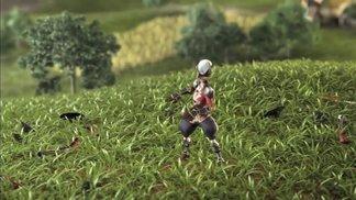 Die Siedler 7 - Trailer