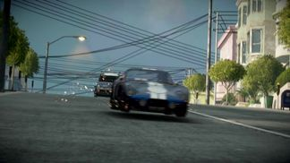 Need for Speed - The Run: Story Trailer