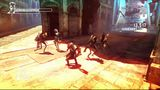 DmC Devil May Cry - Combat Overview Part 1/ verschiedene Kampftechniken (mit Kommentar)