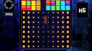 Tetris Blitz - Trailer