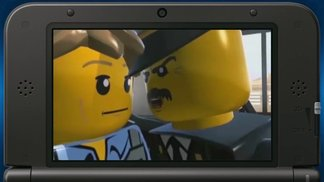 LEGO City Undercover  The Chase Begins - Vorschau (Nintendo 3DS)