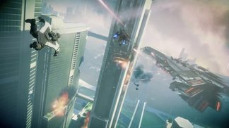 Killzone  Mercenary - gamescom 2013 Trailer