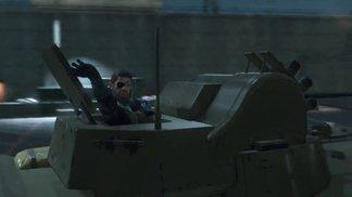 Metal Gear Solid - Ground Zeroes