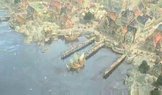 Anno 1404: Trailer
