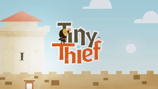 Tiny Thief - Trailer