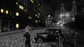 The Saboteur - Gameplay Trailer