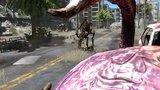 Serious Sam 3 - Melee Trailer (Gameplay)